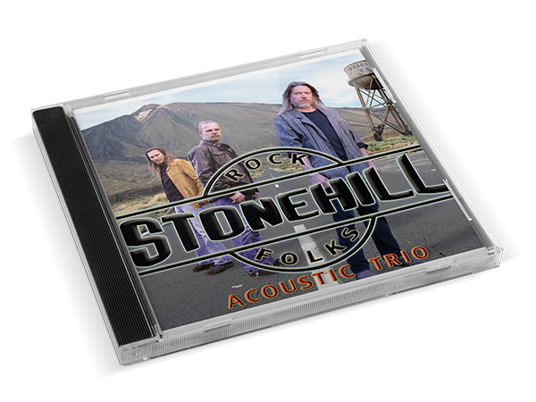 Stonehill CD